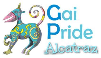 GAI Pride ad Alcatraz (Gruppo Acquisto Ibrido)