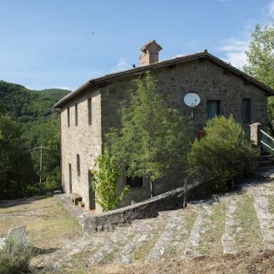 Paolo Ranzani - case vacanza alcatraz - casa bassa 2020 - BD